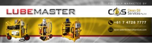 Lubemaster Oil Cleaning &Filtration